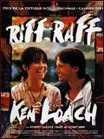 Affiche Riff-Raff