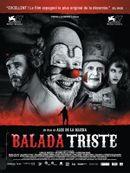 Affiche Balada Triste