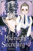 Couverture Midnight Secretary