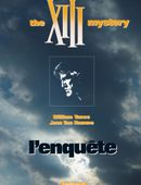 Couverture L'Enquête : The XIII Mystery - XIII, tome 13
