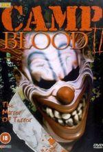 Affiche Camp Blood 2