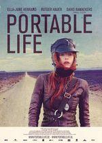 Affiche Portable Life