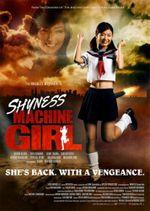 Affiche Shyness Machine Girl
