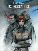 Couverture 32 décembre - La Tétralogie du monstre, tome 2