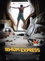 Affiche Rhum Express