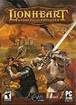 Jaquette Lionheart : Legacy of the Crusader