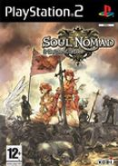Jaquette Soul Nomad & The World Eaters