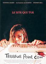 Affiche Terreur.point.com