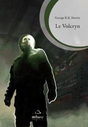 Couverture Le Volcryn