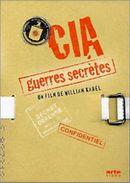 Affiche CIA, guerres secrètes