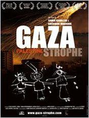 Affiche Gaza-strophe, Palestine