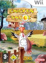 Jaquette Chicken Shoot