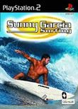 Jaquette Sunny Garcia's Surfing