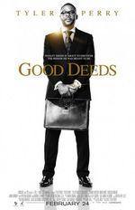 Affiche Good Deeds