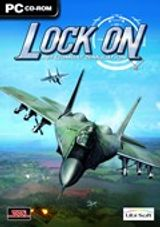 Jaquette Air Combat Simulation : Lock On