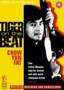 Affiche Tiger on the Beat
