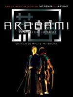 Affiche Aragami