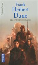 Couverture Les Enfants de Dune - Le Cycle de Dune, tome 3