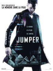 Affiche Jumper
