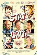 Affiche Stay Cool