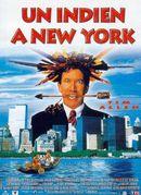 Affiche Un Indien à New York