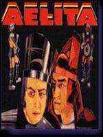 Affiche Aelita