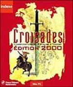 Jaquette Croisades 2000