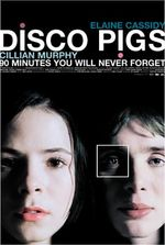 Affiche Disco Pigs
