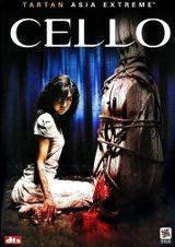 Affiche Cello