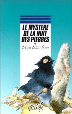 Couverture Le Mystère de la nuit des pierres