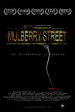 Affiche Mulberry Street