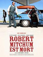Affiche Robert Mitchum est mort