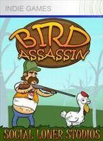 Jaquette Bird Assassin