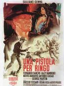 Affiche Un pistolet pour Ringo