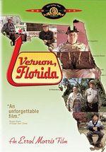 Affiche Vernon, Florida