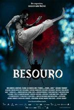 Affiche Besouro