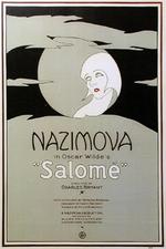 Affiche Salomé