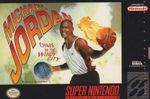 Jaquette Michael Jordan: Chaos in the Windy City