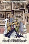 Couverture La Ligue des gentlemen extraordinaires, tome 1