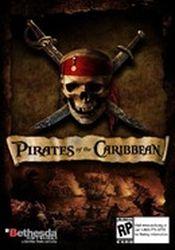 Jaquette Pirates des Caraïbes