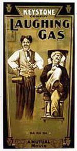 Affiche Charlot Dentiste