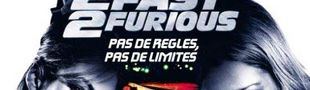 Affiche 2 Fast 2 Furious