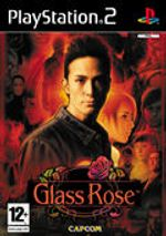 Jaquette Glass Rose