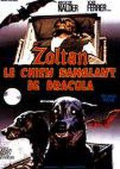Affiche Zoltan, le chien sanglant de  Dracula