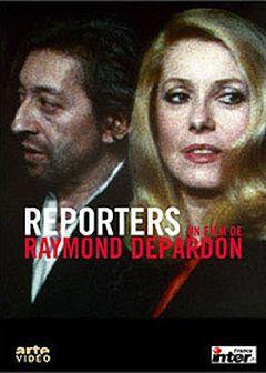Affiche Reporters