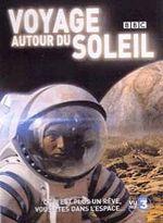 Affiche Voyage autour du Soleil