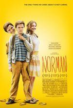 Affiche Norman