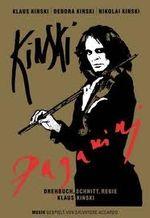 Affiche Kinski Paganini