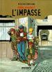 Couverture L'impasse - Sales mioches !, tome 1