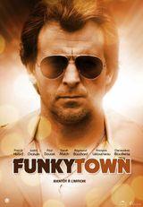 Affiche FunkyTown